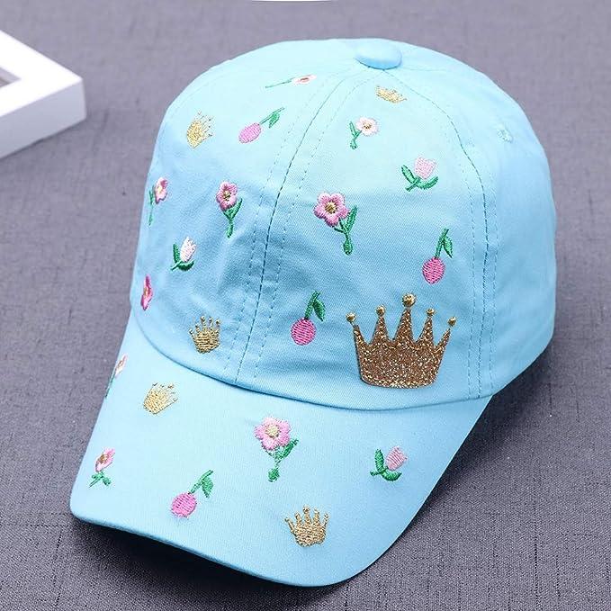 Shiningbaby Baby Baseball Cap Newborn Infant Boys Girls Snapback Caps Kids Hiphop Hats Car Embroidered