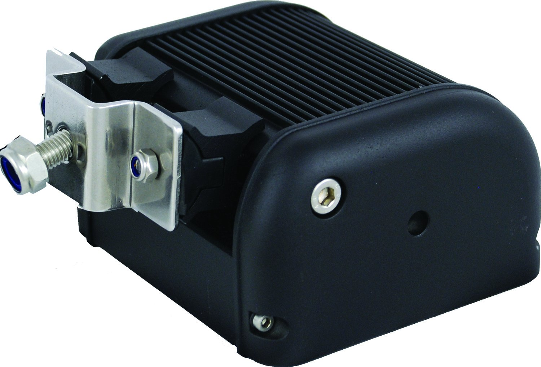 Vision X Lighting XIL-2.80V XMITTER 6 Single Stack Euro Beam LED Light Bar