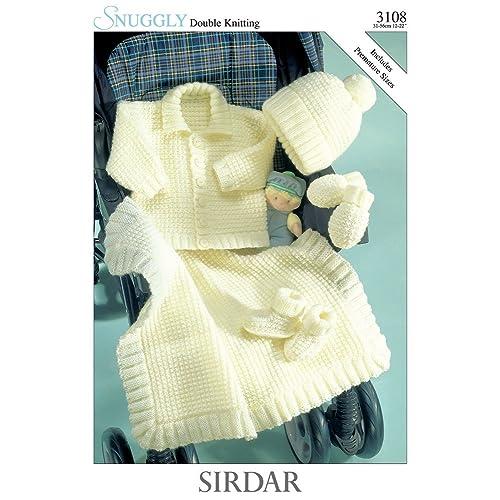 Premature Baby Knitting Patterns Amazon