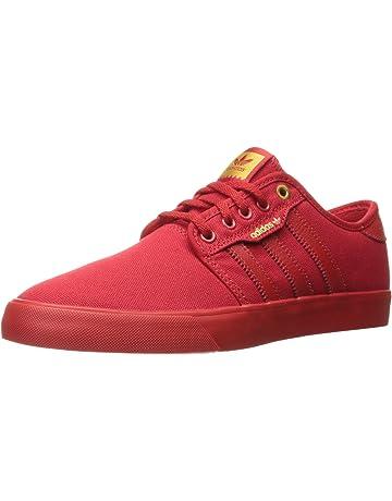 adidas Men s Seeley Skate Shoe 728e751de13