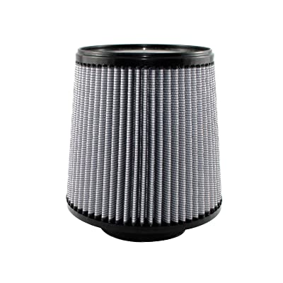 aFe 21-90028 Universal Clamp On Filter: Automotive