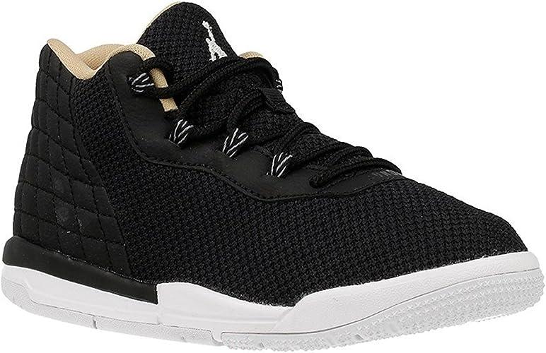 Nike Preschool Jordan Academy BP: Amazon.es: Zapatos y complementos