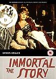 Immortal Story [DVD]