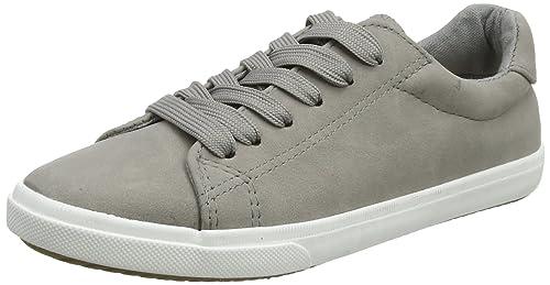 New Look Moggy 2, Zapatillas para Mujer, Gris (Mid Grey 4), 37 EU