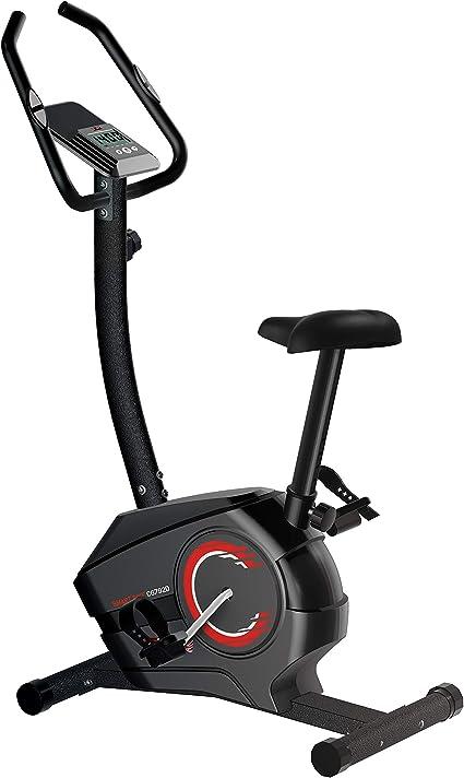 BODYSCULPTURE Bicicleta ESTÁTICA BC-6792DB-H: Amazon.es: Deportes ...