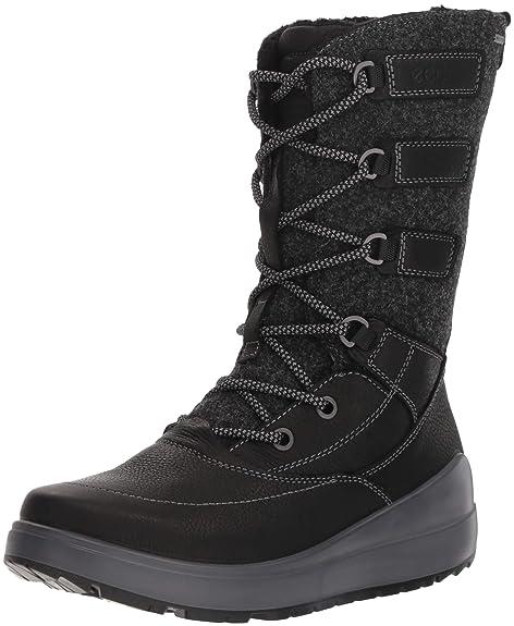baaeb77b71 ECCO Womens Noyce GTX W Boot Boots