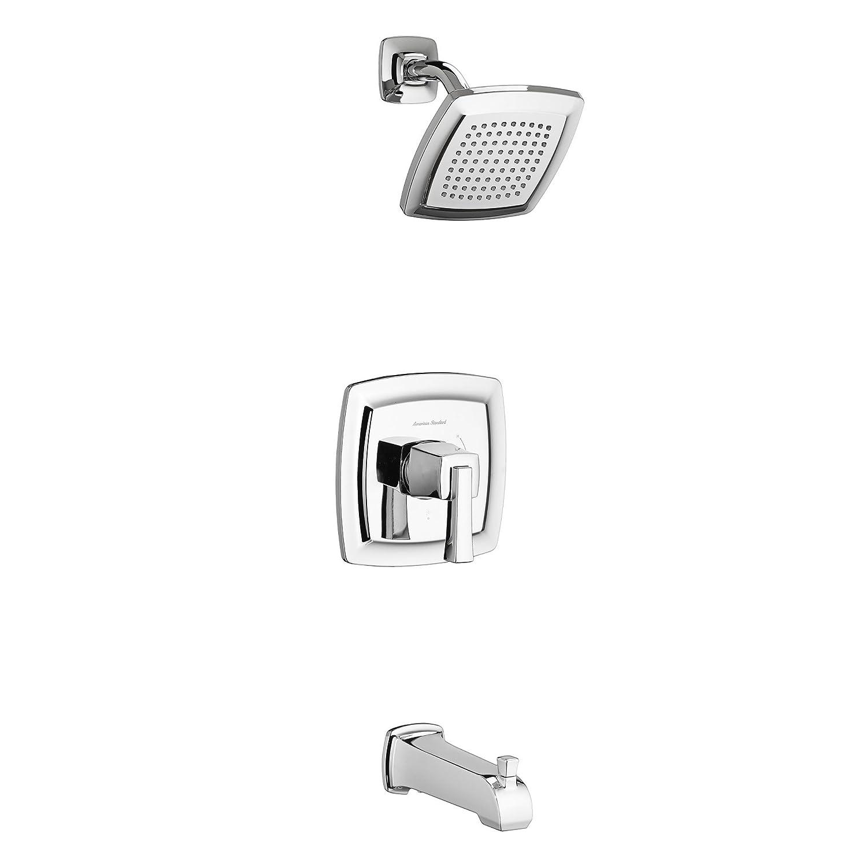 American Standard T353502.002 Townsend Bath & Shower Trim Kit, Polished Chrome