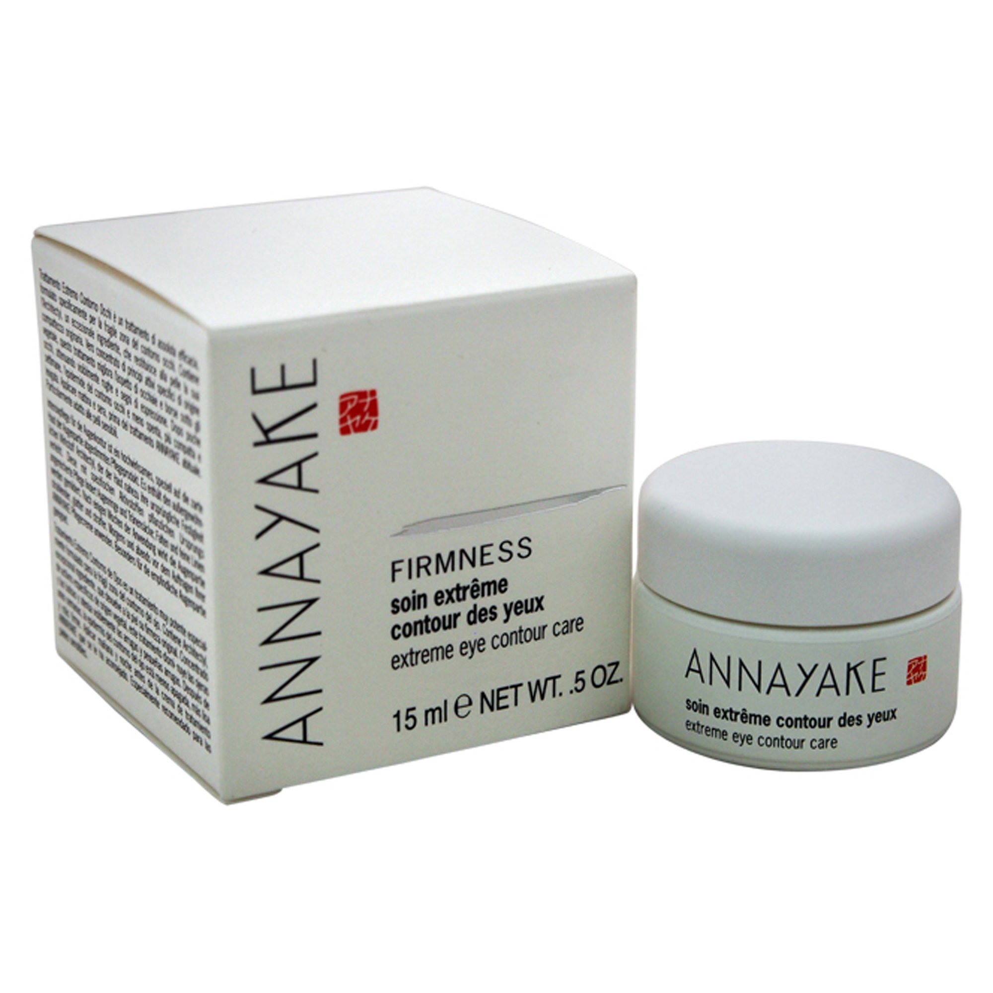 Annayake Extreme Eye Contour Care Sensitive Skin Treatment for Women, 0.5 Ounce