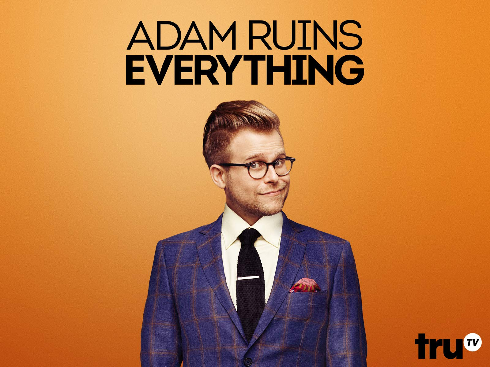 Adam Ruins Everything Christmas.Amazon Com Adam Ruins Everything Season 2