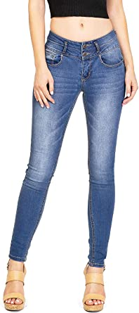 Amazon Com Wax Jeans Pantalones Vaqueros Para Mujer 3 Clothing
