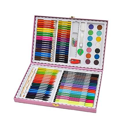 Set de dibujo a lápiz de color artista Color infantil ...