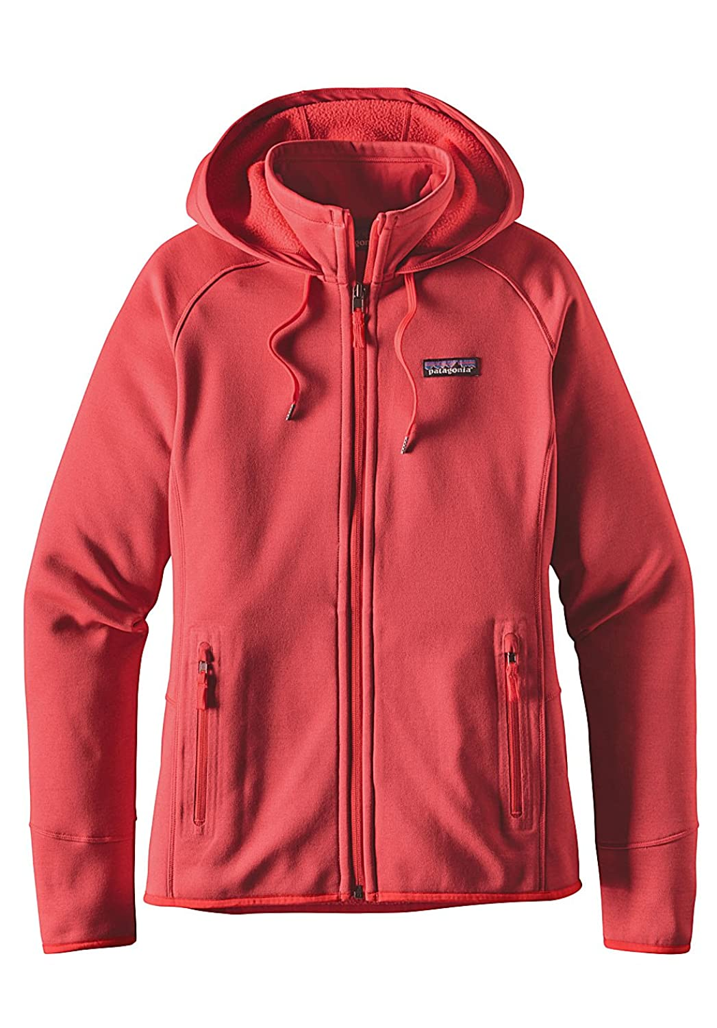 Patagonia Tech Fleece Hoody Jacket Women - Kapuzen Fleecejacke