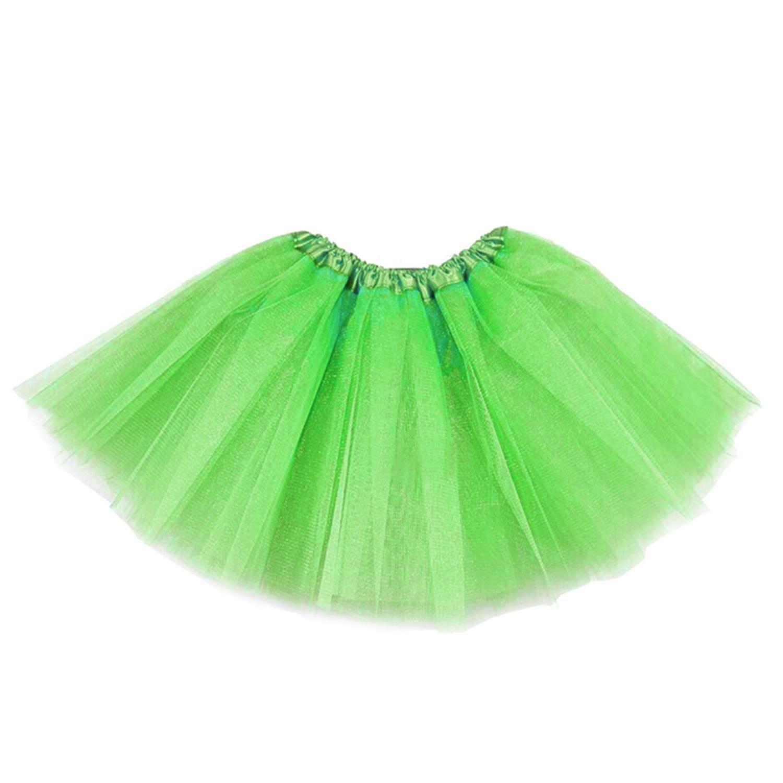 Adult Women Dance Tutu Layered Organza Lace Clubwear Mini Skirt Party Dress Amazoncouk Clothing
