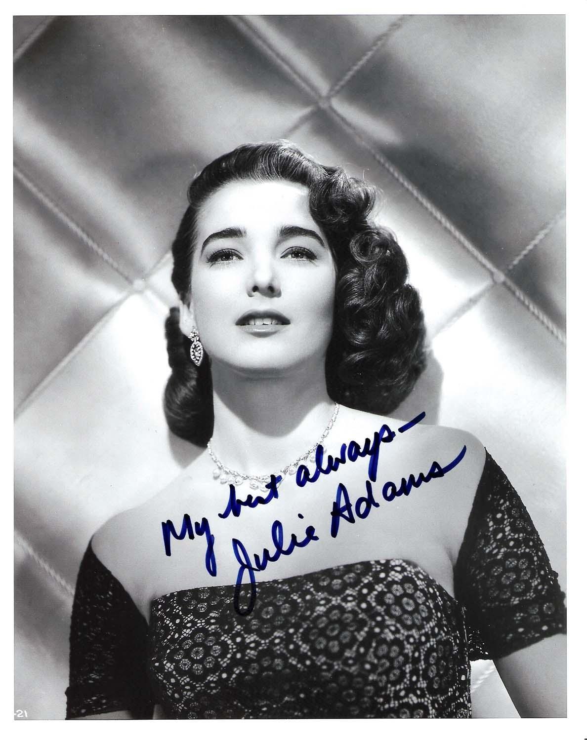 Julie Adams Julie Adams new picture