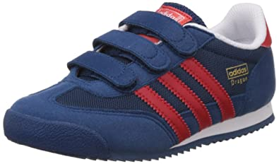 adidas Dragon CF, Unisex Kids Trainers