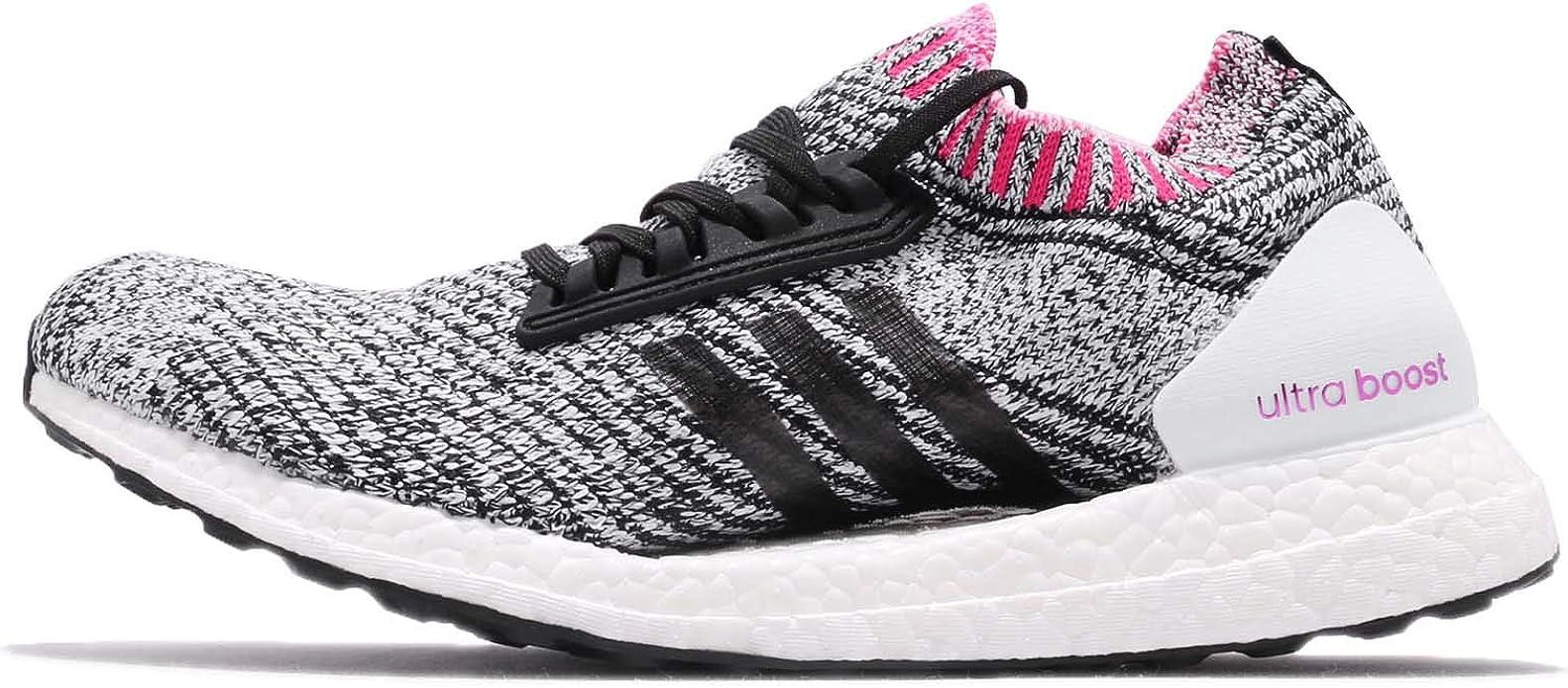 Camarada necesario Mamá  adidas Ultraboost X Zapatillas de Running para Mujer Blanco: Amazon.es:  Zapatos y complementos