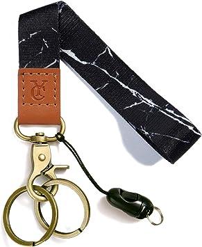 Hand Wrist Lanyard Key Chain Holder Womens Keyrings,Wristlet Strap for Key Wristlet Keychain wrist lanyard for keys