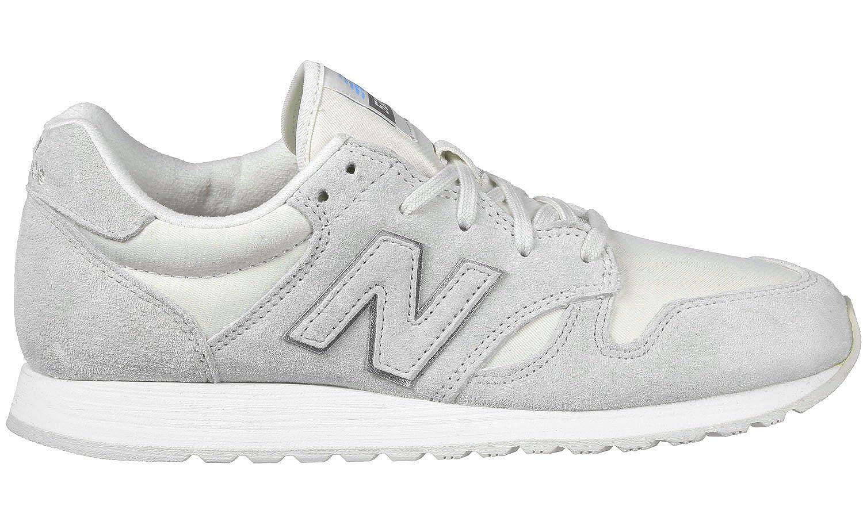 New Balance WL520 W Schuhe Weiß