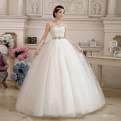 Vestido embarazadas de novia
