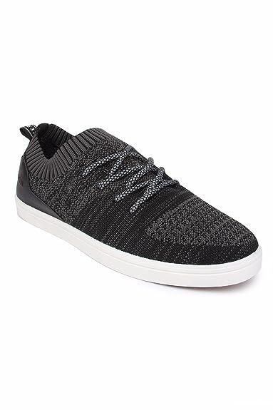 BROOKES - Sneaker low - black uqrd2o26