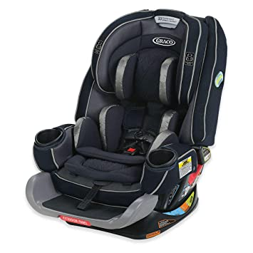 Graco 4Ever Extend2Fit Platinum Convertible 4 In 1 Car Seat Ottlie