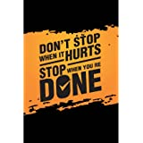Printelligent inspirational quote poster