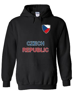 Czech women black men