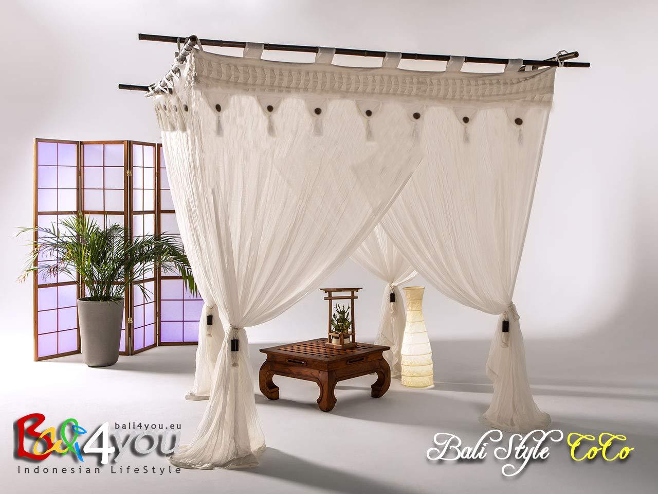 HAWK OUTDOORS Moustiquaire de Voyage en Forme de Caisse I 240 Maille moustiquaire moustiquaire moustiquaire pour lit Double