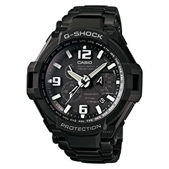 manual casio g shock gw 4000