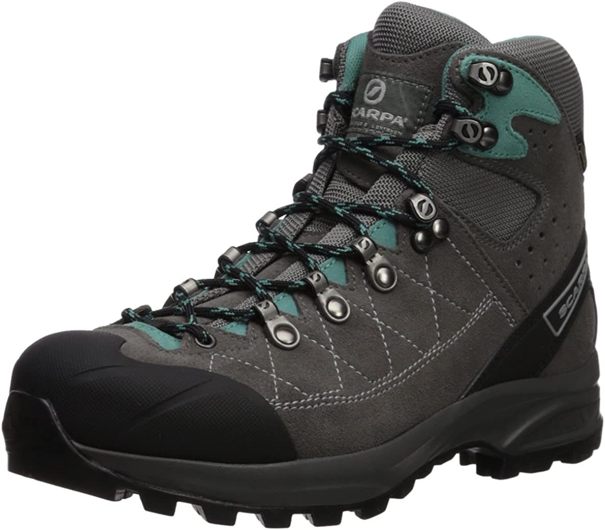SCARPA Women's Kailash Trek GTX Hiking Boot