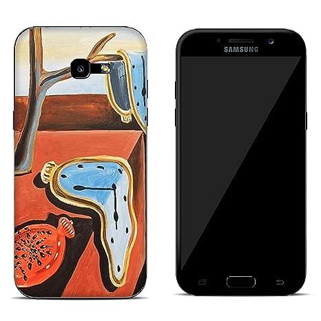 Funda Galaxy A5 2017 Carcasa Samsung Galaxy A5 2017 Salvador ...
