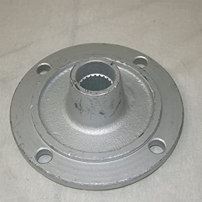 Kandi OEM Rear Hub Flange for 150cc and 200c GoKarts : Sports & Outdoors