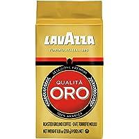 Lavazza Espresso Oro Brick Coffee, 250g