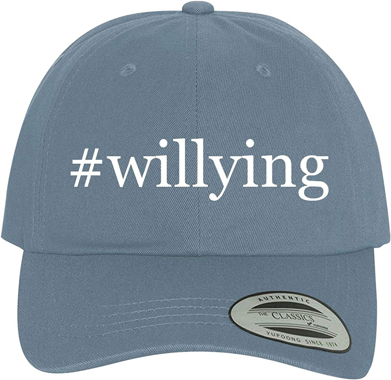Comfortable Dad Hat Baseball Cap BH Cool Designs #Willying
