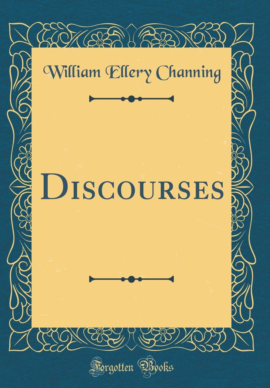 Discourses (Classic Reprint) ePub fb2 book