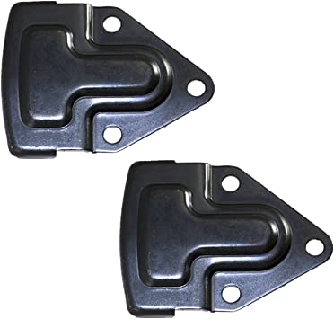 BHTOP Aftermarket Top Cover for Hitachi NR83A2/&A3 877-330 2 PACK