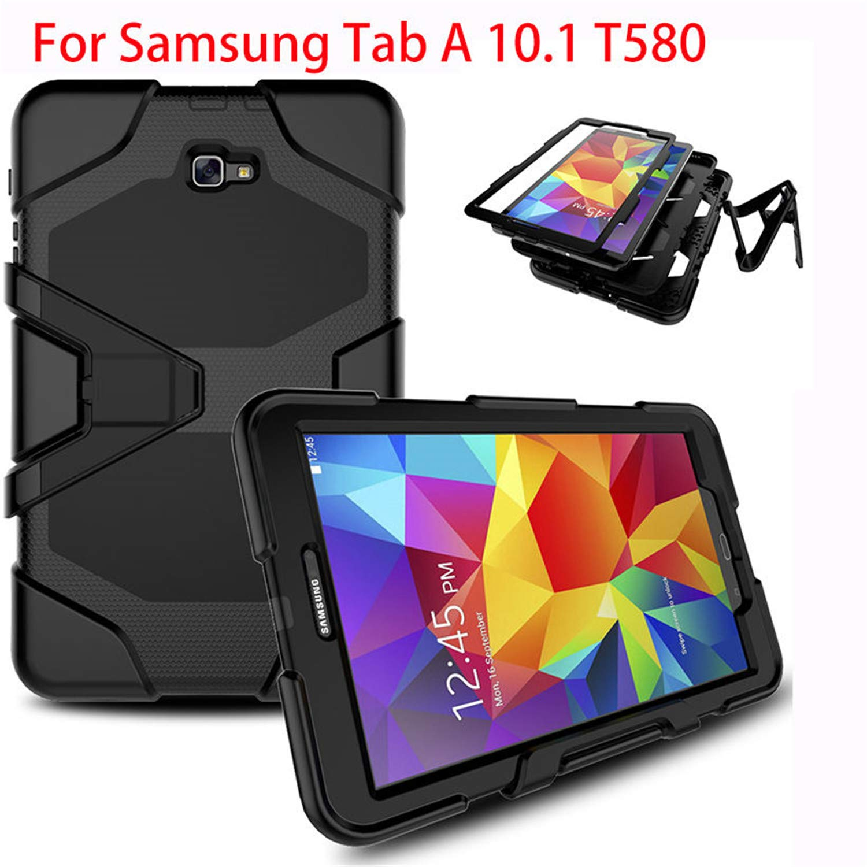 Amazon.com: Case Galaxy Tab A A6 10.1 Case Cover Tablet ...