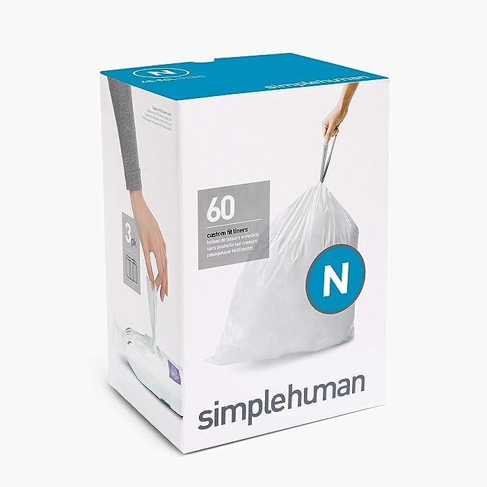 Top 10 Smart Home Bags N
