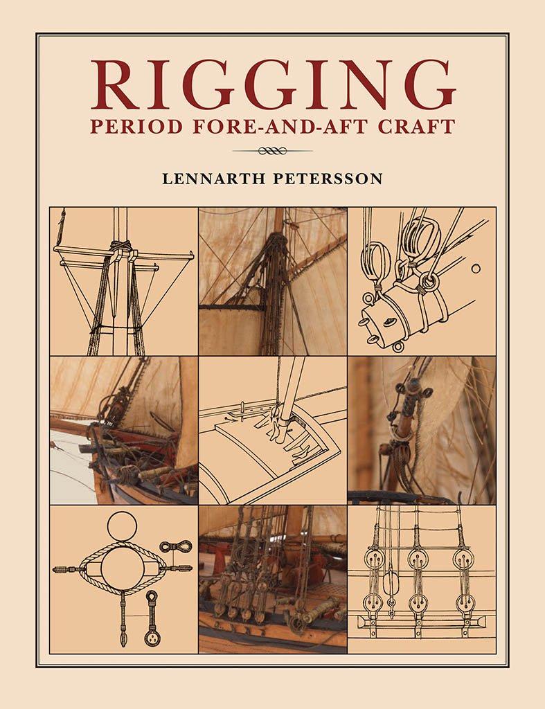 """Résultat de recherche d'images pour """"lennarth petersson rigging fore aft"""""""