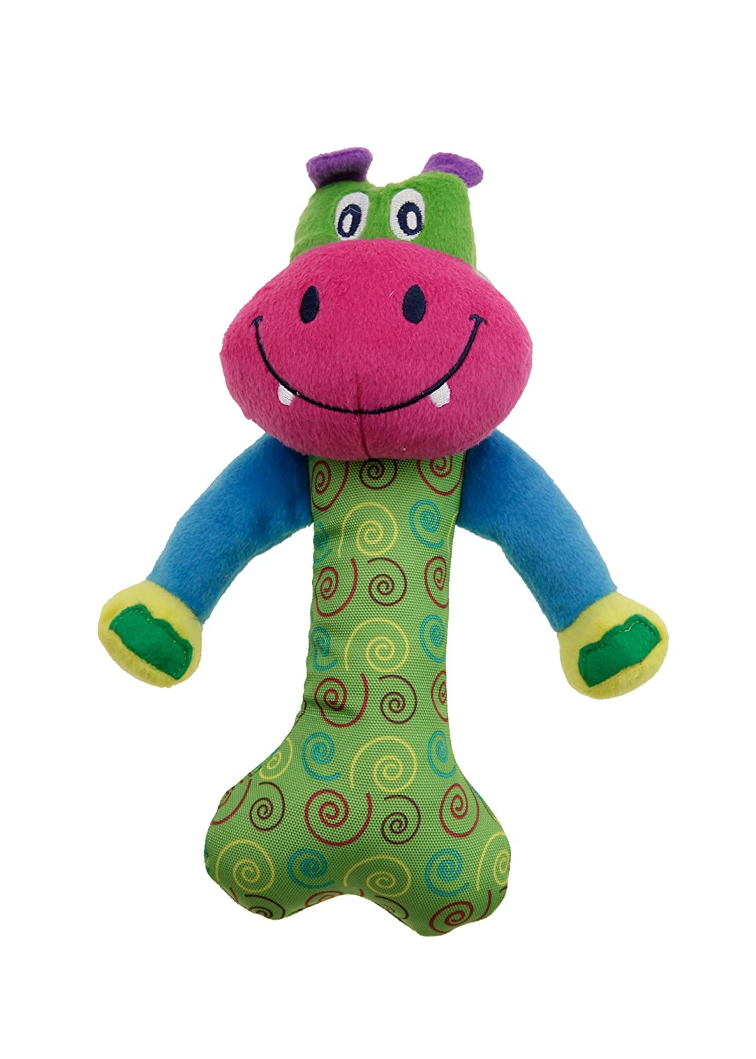 Charming Pet Products Whirly Hippo, Small