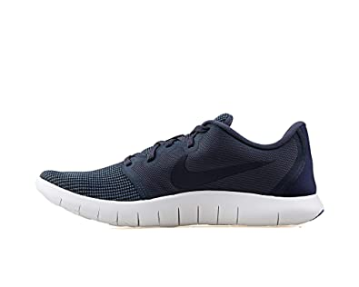 8118f9b49ab3 NIKE Flex Contact 2   Blu-Obsdn-Aegean S  Buy Online at Low Prices in India  - Amazon.in
