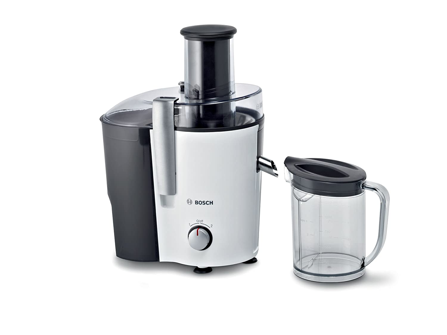Bosch MES20A0GB Juicer