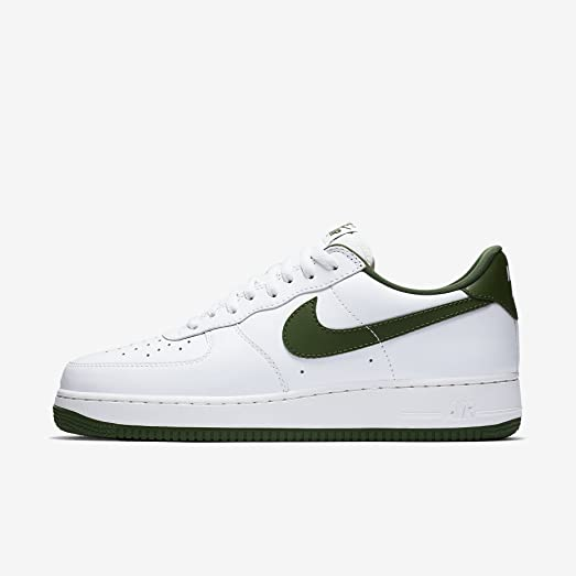 nike air force 1 low black and white mens nz