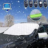 Protección contra el hielo para coche