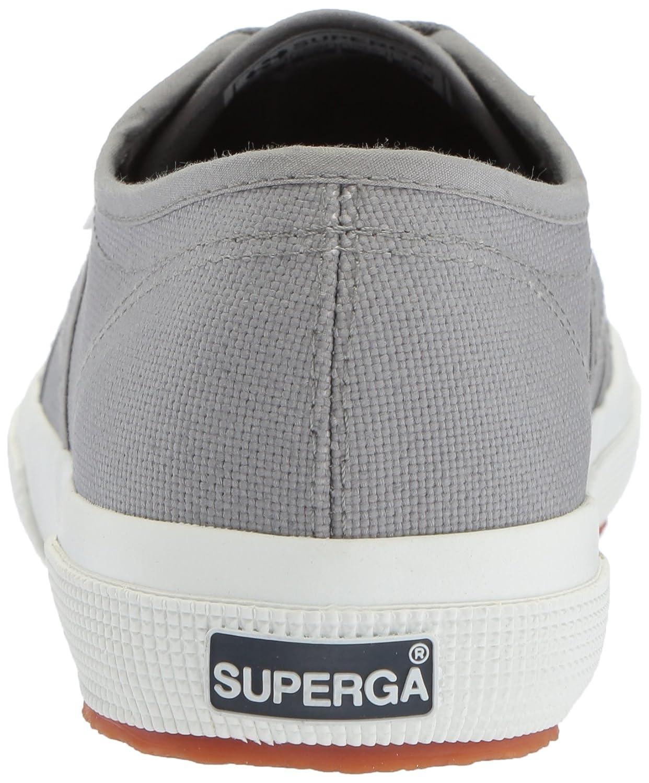 Superga Women's 2750 Coloreyecotu Sneaker B072YFRC66 40 Sage M EU (9 US)|Grey Sage 40 55f470