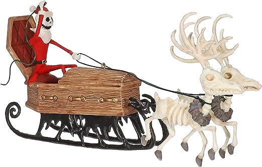 Hallmark Keepsake 2019 Tim Burton/'s The Nightmare Before Christmas Here Comes