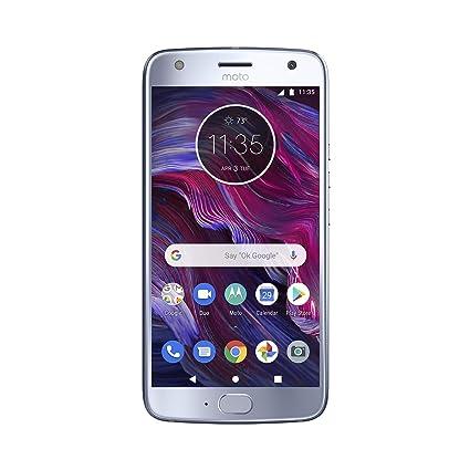 Amazon.com: Motorola Moto X4 Factory - Teléfono desbloqueado ...