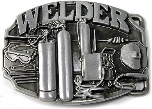 Retro Vintage Western Eagle Zinc Alloy Cowboy Men/'s Belt Buckle Novelty Gift
