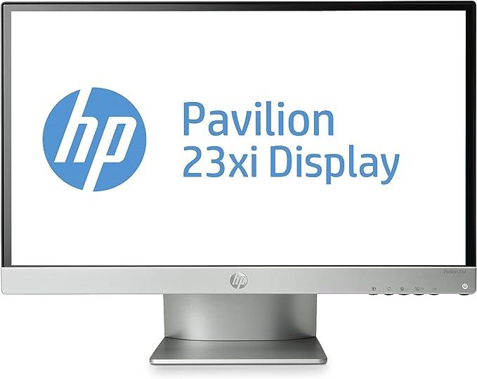 HP Pavilion 23xi - Monitor LED de 23