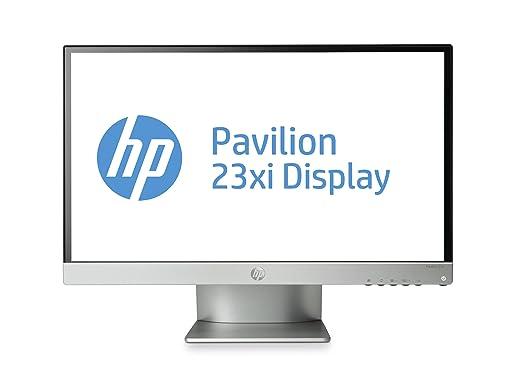 """185 opinioni per HP C3Z94AA Pavilion 23xi Monitor con Retroilluminazione, Diagonale da 23"""", LED,"""